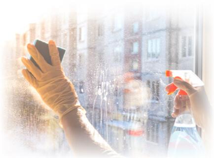 Akende pesu, aknapesu - Lux Puhastus OÜ
