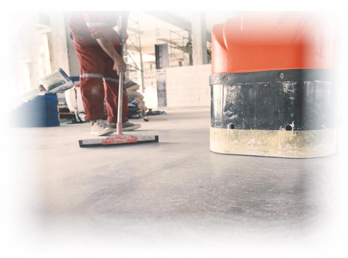 ehitusjärgne koristus, suurpuhastus, süvapuhastus süvapesu - Lux Puhastus OÜ